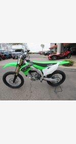 2019 Kawasaki KX450F for sale 200711993
