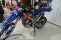 2016 Yamaha WR250R for sale 200712139