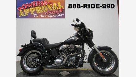 2013 Harley-Davidson Softail for sale 200712210