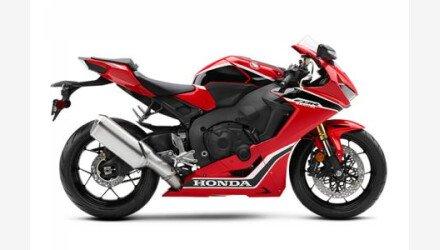 2017 Honda CBR1000RR for sale 200712338