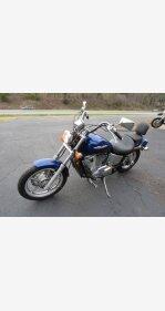 2004 Honda Shadow for sale 200712392