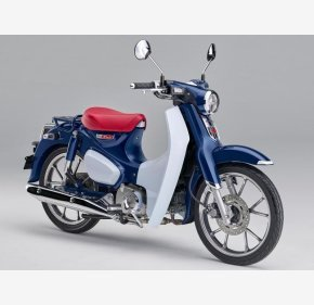 2019 Honda Super Cub C125 for sale 200712394