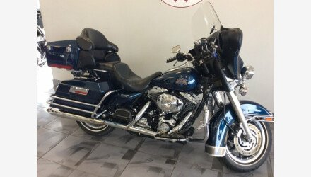 2004 Harley-Davidson Touring for sale 200712470