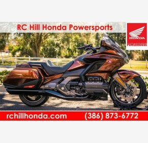 2018 Honda Gold Wing for sale 200712746