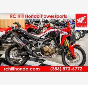 2017 Honda Africa Twin for sale 200712795