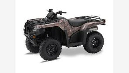 2019 Honda FourTrax Rancher for sale 200712797