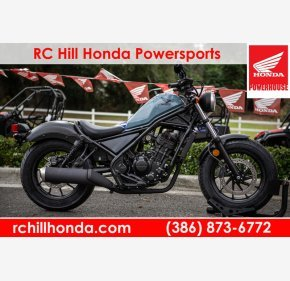 2019 Honda Rebel 300 for sale 200712806