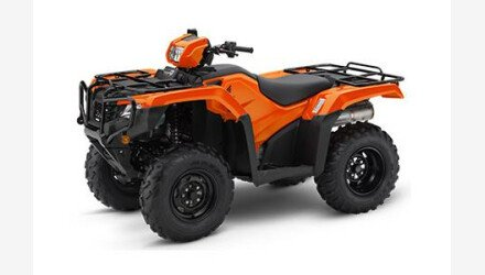 2019 Honda FourTrax Foreman 4x4 ES EPS for sale 200712987