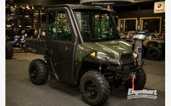 2018 Polaris Ranger 500 for sale 200713274
