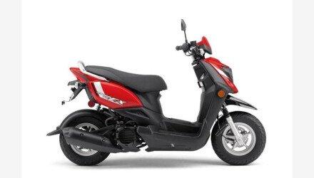 2018 Yamaha Zuma 50FX for sale 200713533