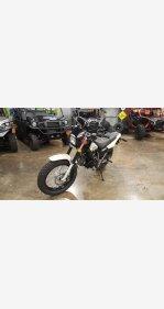 2019 Yamaha TW200 for sale 200713544