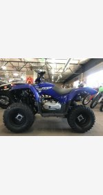 2019 Yamaha Grizzly 90 for sale 200713718