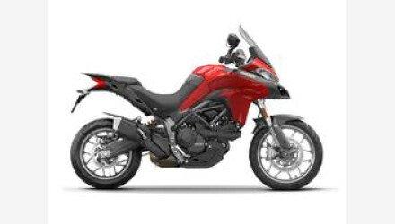 2018 Ducati Multistrada 950 for sale 200713923