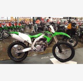 2019 Kawasaki KX450F for sale 200713956