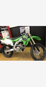 2019 Kawasaki KX450F for sale 200714348