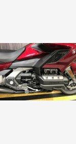 2018 Honda Gold Wing for sale 200714702