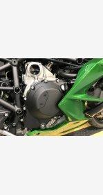 2018 Kawasaki Ninja H2 SX for sale 200714708