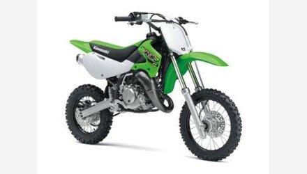 2018 Kawasaki KX65 for sale 200714717