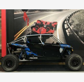 2018 Polaris RZR XP 4 1000 Motorcycles for Sale - Motorcycles on