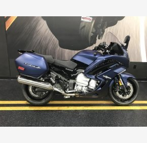 2018 Yamaha FJR1300 for sale 200714721