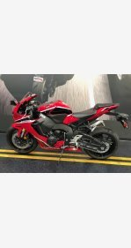 2018 Honda CBR1000RR ABS for sale 200714732