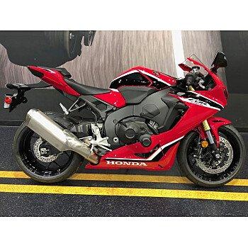 2018 Honda CBR1000RR ABS for sale 200714732