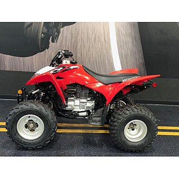 2019 Honda TRX250X for sale 200714776