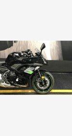 2019 Kawasaki Ninja 650 ABS for sale 200714810