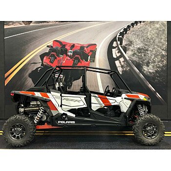 2019 Polaris RZR XP 4 1000 for sale 200714902