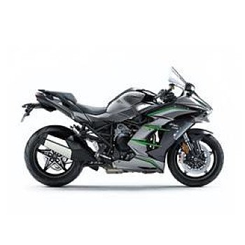 2019 Kawasaki Ninja H2 for sale 200714904