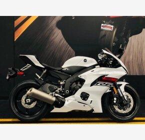 2019 Yamaha YZF-R6 for sale 200714924