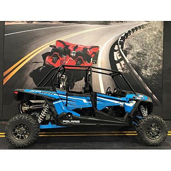 2019 Polaris RZR XP 4 1000 for sale 200714932