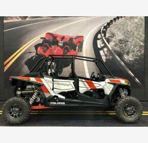 2019 Polaris RZR XP 4 1000 for sale 200714949