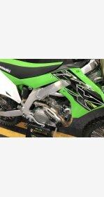 2019 Kawasaki KX450F for sale 200714988