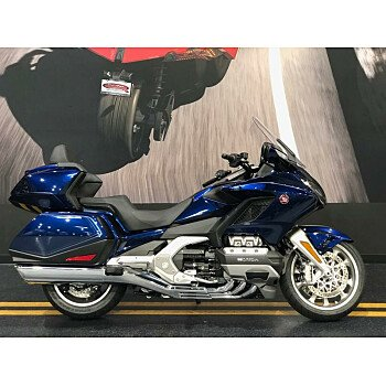2018 Honda Gold Wing Tour for sale 200715004