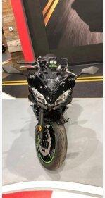 2019 Kawasaki Ninja 650 for sale 200715424