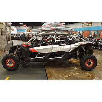 2019 Can-Am Maverick MAX 1000R for sale 200715640