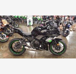 2019 Kawasaki Ninja 650 for sale 200715662