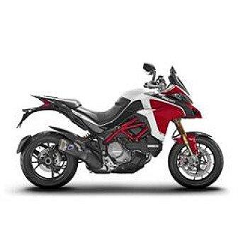 2019 Ducati Multistrada 1260 for sale 200715779