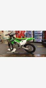 2019 Kawasaki KX450F for sale 200715861