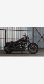 2019 Harley-Davidson Sportster Iron 883 for sale 200716164