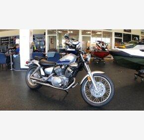 2019 Yamaha V Star 250 for sale 200716214