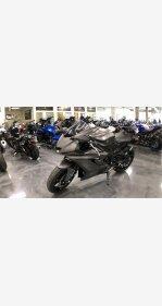 2019 Yamaha YZF-R6 for sale 200716230