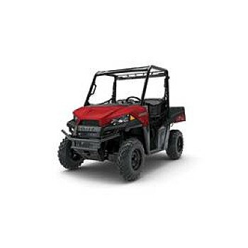 2018 Polaris Ranger 500 for sale 200716340