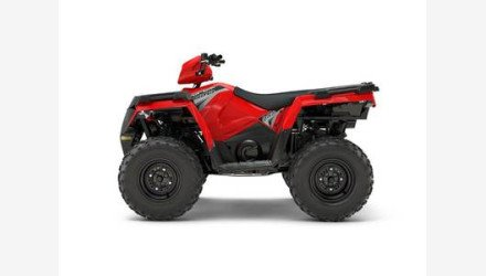2018 Polaris Sportsman 570 for sale 200716344