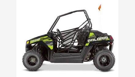 2018 Polaris RZR 170 for sale 200716355