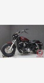 2014 Harley-Davidson Sportster 1200 Custom for sale 200716444