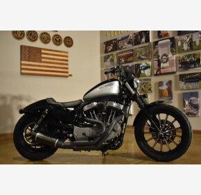 2012 Harley-Davidson Sportster for sale 200716521