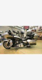 2018 Harley-Davidson Touring Road Glide Ultra for sale 200716526