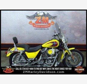 2000 Harley-Davidson FXR4 for sale 200716560